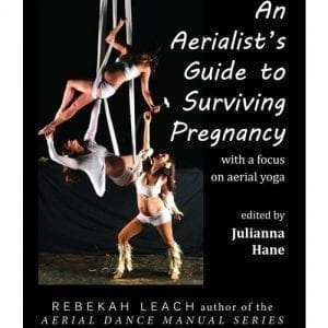 Aerialists Guide to Surviving Pregnancy