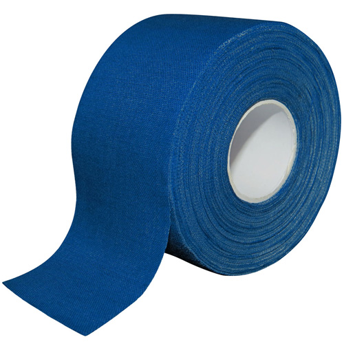 Athletic Tape Blue
