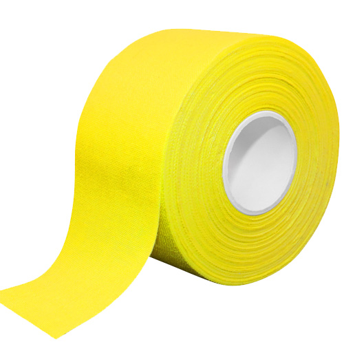 Athletic Tape Yellow