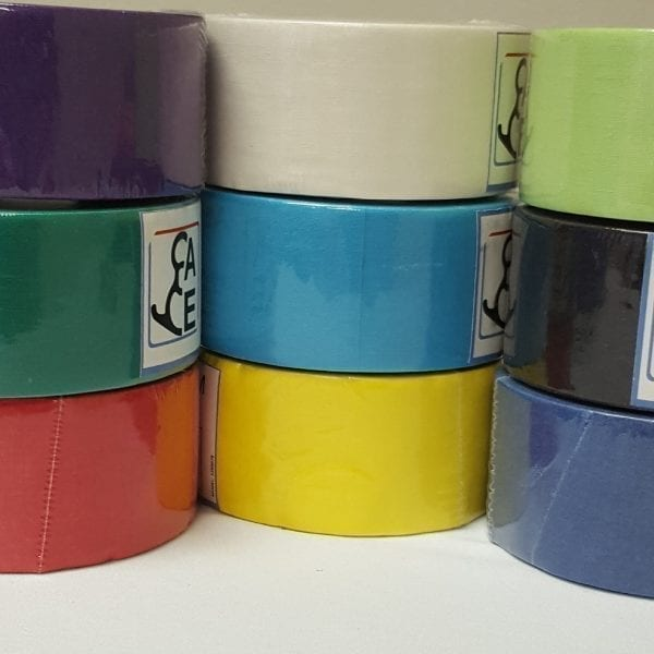 Athletic Tape Various