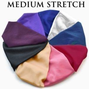 Medium Stretch