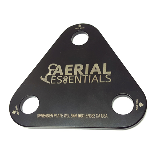 Triangle Spreader Plate
