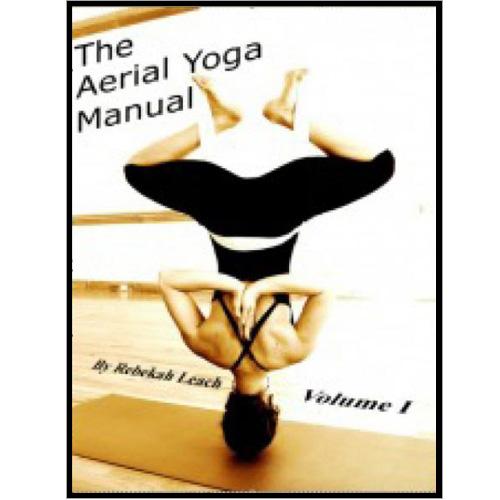 Aerial Yoga Manual