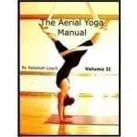 Aerial Yoga Volume 2